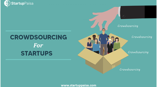 Seed funding , Crowdsourcing for startups, startup incubation support
