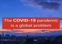 Today the global Covid 19 pandemic