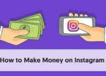 Making Money from Instagram