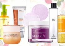 Korean Beauty Items