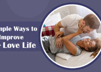 8 Simple Ways to Improve Your Love Life, Genmedicare