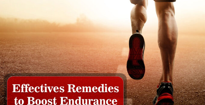 Boost Endurance, Genmedicare