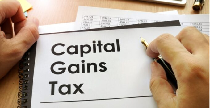 Easy Guide To Capital Gains Tax for Australian Citizens