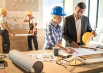 Hire a professional remodeling contractor