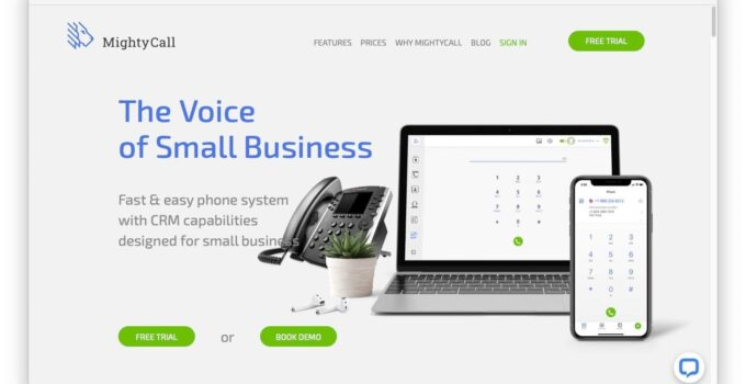 Some of the Benefits of the Business Phone System for Business Organizations