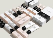 Best Choice for Cosmetic Packaging