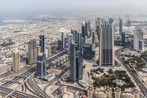 How To Choose The Best Location In Dubai To Start A Business
