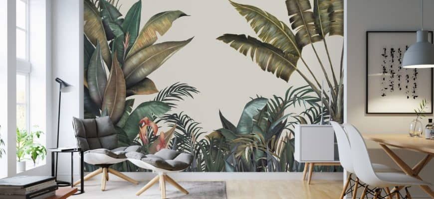 popular wallpaper ideas and trends