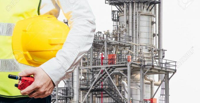 Petrochemical Plants Can Improve Safety