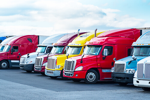 Accounting Firms Offer for Trucking Business