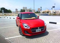 Car to Rent in Sharjah